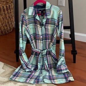 Gap girls dress sz 8/9